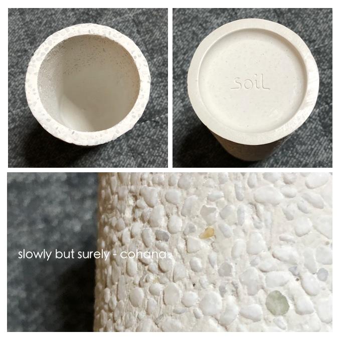 歯ブラシ soil
