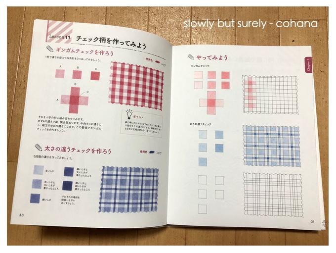 描き込み式ワークブック