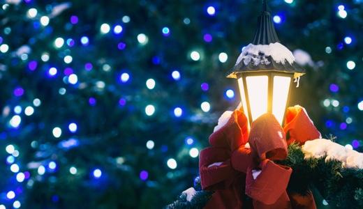 コロリアージュに使うクリスマスカラーの配色を作る!