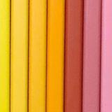フェリシモ500色色鉛筆「FRUITFUL」221〜240番。